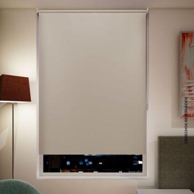 Persiana Blackout 240x220 cm Blanco
