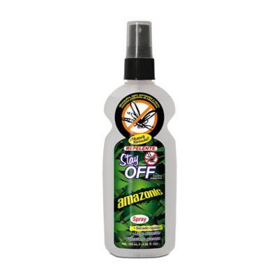 Amazonic Repelente Spray 120 ml