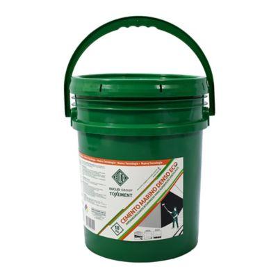 Cemento Marino Denso Eco 18 Kg