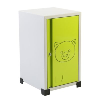 Locker infantil Apilable