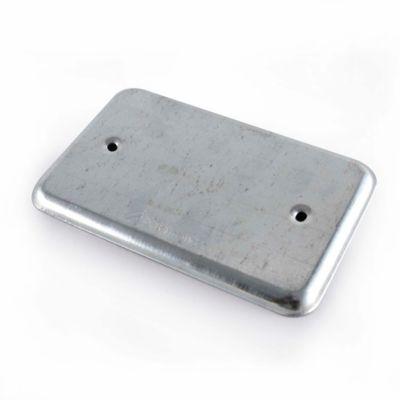 Tapa- Caja 5800 C24 .2x4 x 3 Und