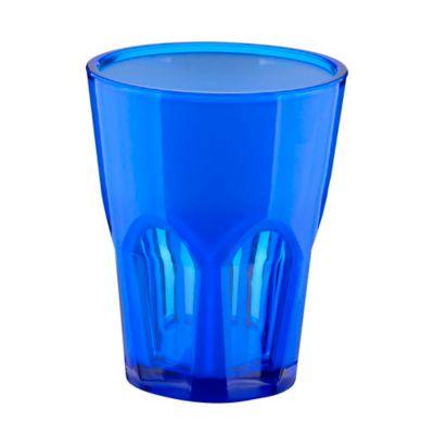 Vaso Azul de 330 cc