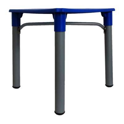 Mesa Kinder Modular Azul