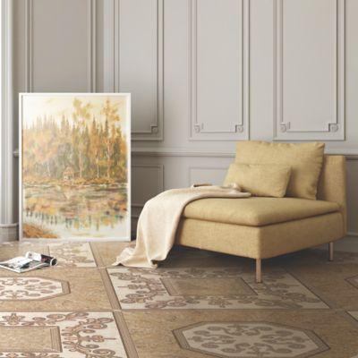 Piso Cerámica Altagracia Beige 45.8x45.8 cm caja 1.89 m2