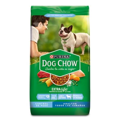 Dog Chow Sano y En Forma 17 kg