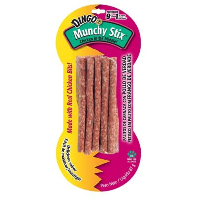 Cábanos Sticks Munchy  10 Und