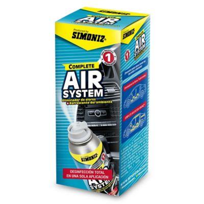 Eliminador de Olores Complete Air System