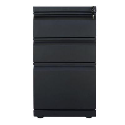 Archivador 69x37x50cm Negro