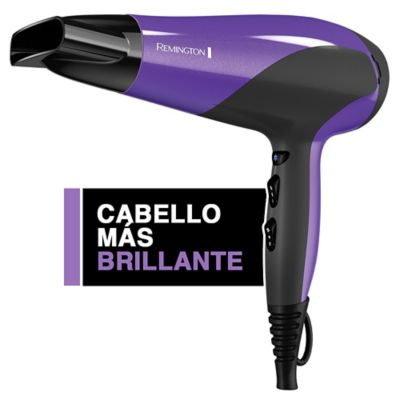 Secador de Cabello Remington Power Shine 2200