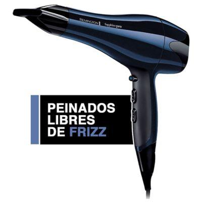Secador de Cabello Remington Titanium SapphirePro
