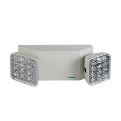 Luz Emergencia Led R1 2x1.6W