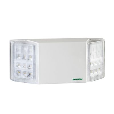 Luz Emergencia Led R2 2.4W