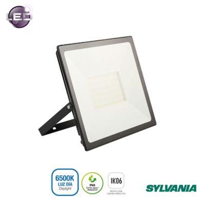 Reflector Cuadrado Led 150W Blanca