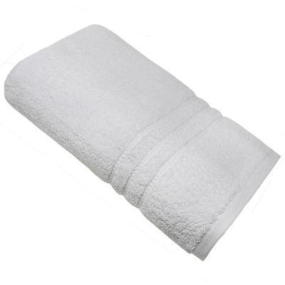 Toalla para Cuerpo 78x160 cm 640 gramos Blanca