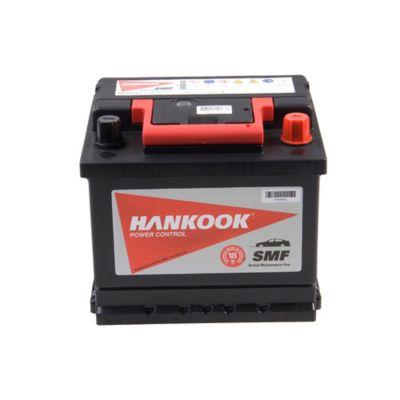 Batería Caja 36 670CA 45AH