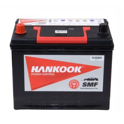 Batería Caja 34I 900CA 70AH