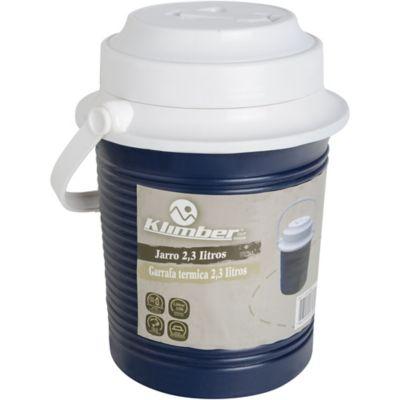Jarro Agua 2.3 Lt Azul