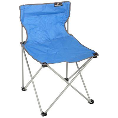 Silla Plegable Camping Sin Brazos 48 x 48 x 73 cm