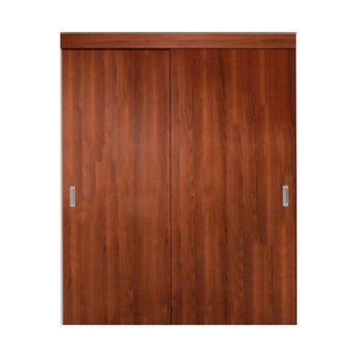 Kit Puerta de Closet 120x208 cm Galicia