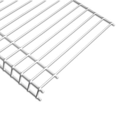 Rejilla 50x30 cm Blanco