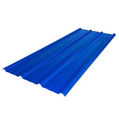 Cubierta Master 1000 1x6mt Azul Cal.28 0.36mm