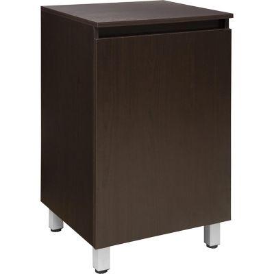 Mueble 50x46x80cm Seia Wengue