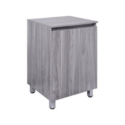 Mueble Para Baño Seia 50x46x80 cm 1 Puerta Nuez