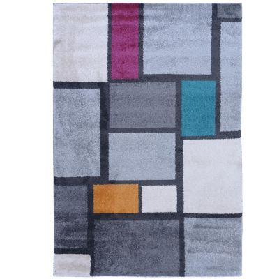Tapete Specter 120x170 cm Multicolor