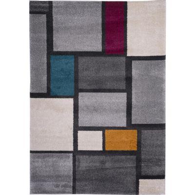 Tapete Specter 160x230 cm Multicolor