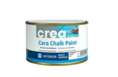 Cera Acabado Chalk Paint 300 ml. Interior