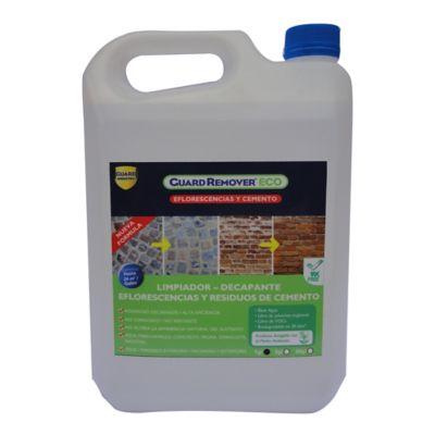 Removedor Eco de Eflorescencias y Cemento - 1gl Guard Remover