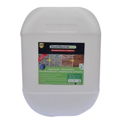 Removedor Eco de Eflorescencias y Cemento - 5gl Guard Remover