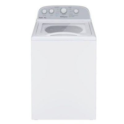Lavadora Automática Carga Superior 18 Kg  7MWTW1805EM Blanca