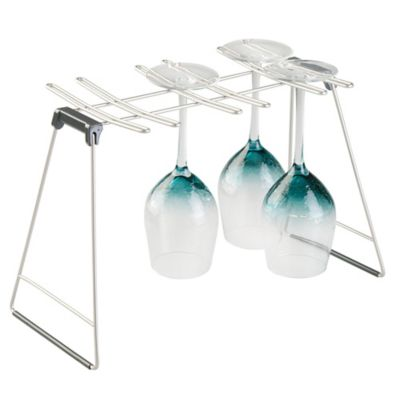 Classico Wine Glass Drying Rack