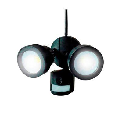 Cámara de Seguridad Inalámbrica con Iluminación