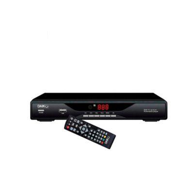 Grabador Decodificador DVB-T2 HDMI PVR