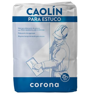 Caolin 25kg