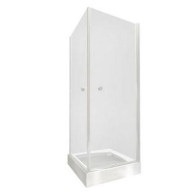 Cabina de ducha básica II 80x80x200 cm
