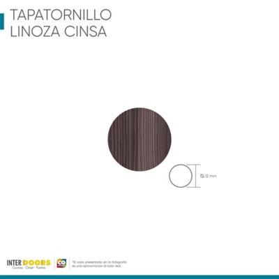 Tapa Tornillo Adhesivo-Linoza Cinsa