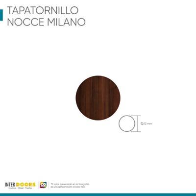 Tapa Tornillo Adhesivo-Nocce Milano