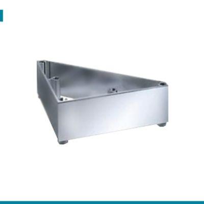 Pata Aluminio Esquinera 35mm 038