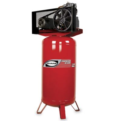 Compresor Vertical 5.0Hp 235 Litros