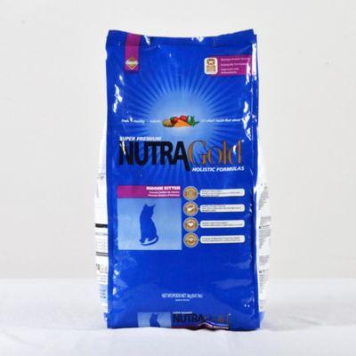 Nutra Gold  Holistic Formulas Indoor Kitten