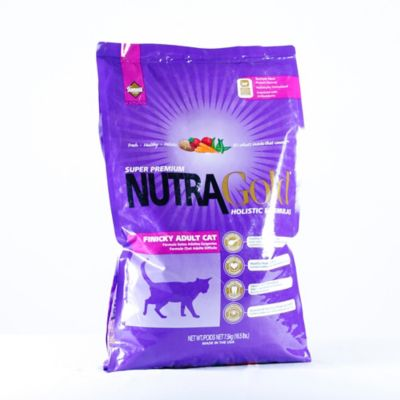 Alimento Formulas Finicky Adult Cat