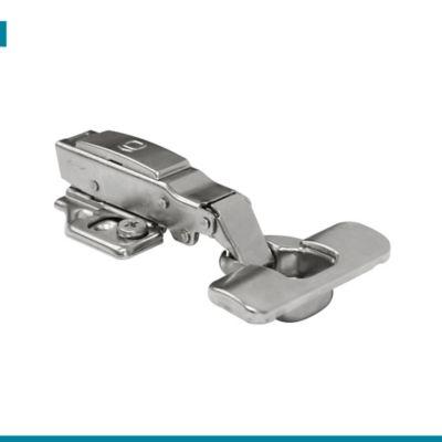 Bisagra Parche C Lento Clip - On Base Ajustable
