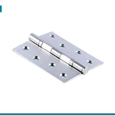 Bisagra Puerta Acero Inox 4 X 3pulg 2mm