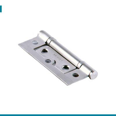 Bisagra Puerta Acero Inox 3 X 1-1/2pulg 1.5mm