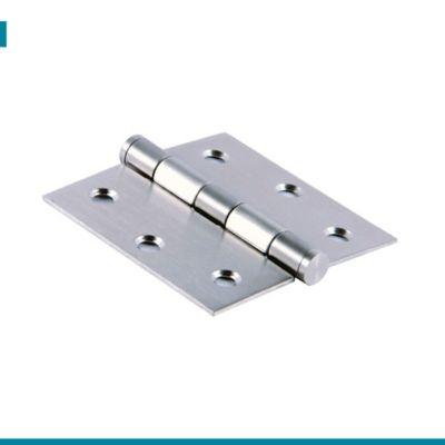Bisagra Puerta Acero Inox BALIN 3 X 3pulg 1.5mm