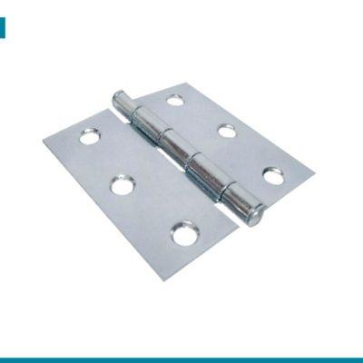 Bisagra Puerta 3 X 3pulg 1.8mm