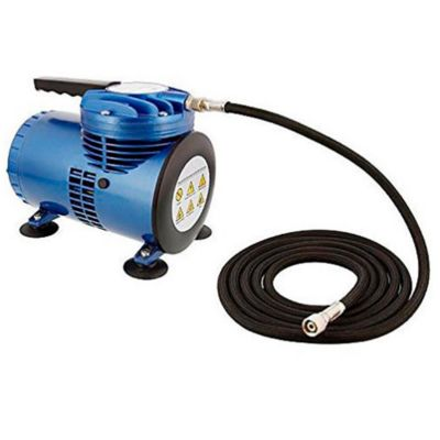 Mini Compresor 0.25HP 2.4CFM 50PSI